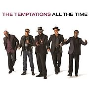 CD Image for THE TEMPTATIONS / ALL THE TIME (VINYL)