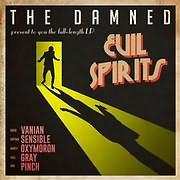 CD image for DAMNED / EVIL SPIRITS