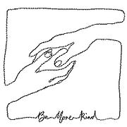 CD Image for FRANK TURNER / BE MORE KIND