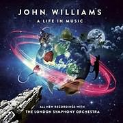 CD image JOHN WILLIAMS / A LIFE IN MUSIC