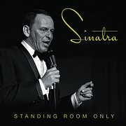 CD image for FRANK SINATRA / STANDING ROOM ONLY (3CD)