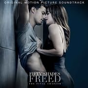CD Image for FIFTY SHADES FREED (2LP) (VINYL) - (OST)