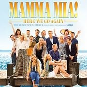 CD image for MAMMA MIA! HERE WE GO AGAIN - (OST)