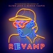 CD image for REVAMP: REIMAGINING THE SONGS OF ELTON JOHN - (VARIOUS)