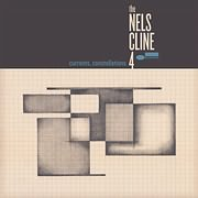 CD image for NELS CLINE / CURRENTS, CONSTELLATIONS