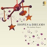CD image HOPES AND DREAMS (LULLABIES) - (VARIOUS)