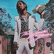 CD image RICH THE KID / THE WORLD IS YOURS