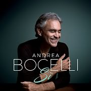 CD image for ANDREA BOCELLI / SI