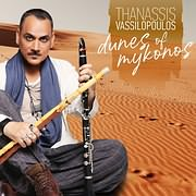 CD image for THANASIS VASILOPOULOS / DUNES OF MYKONOS