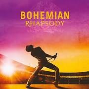 CD image for BOHEMIAN RHAPSODY (QUEEN) - (OST)