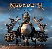 CD image for MEGADETH / WARHEADS ON FOREHEADS - ANTHOLOGY (3CD)