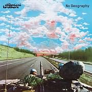 CD image for THE CHEMICAL BROTHERS / NO GEOGRAPHY