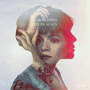 CD image for NORA JONES / BEGIN AGAIN (VINYL)