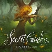 CD image for SECRET GARDEN / STORYTELLER