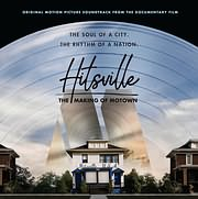 CD image for HITSVILLE: THE MAKING OF MOTOWN - (VARIOUS)