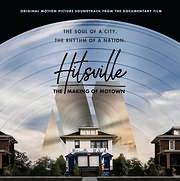 CD image for HITSVILLE: THE MAKING OF MOTOWN - (VARIOUS) (2 CD)