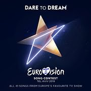 CD image for EUROVISION SONG CONTEST TEL AVIV 2019 - (VARIOUS) (2 CD)