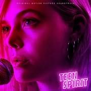CD image for TEEN SPIRIT - (OST)