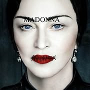 CD image for MADONNA / MADAME X