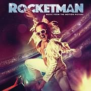 CD image for ROCKETMAN: MUSIC FROM THE MOTION PICTURE - (OST)