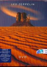 DVD image LED ZEPPELIN (2 DVD) - (DVD)