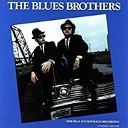 CD image for THE BLUES BROTHERS (VINYL) - (OST)