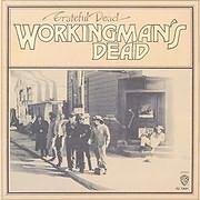 CD image for GRATEFUL DEAD / WORKINGMAN S DEAD (VINYL)