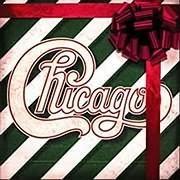 CD image for CHICAGO / CHRISTMAS (VINYL)