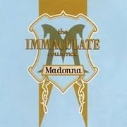 CD Image for MADONNA / THE IMMACULATE COLLECTION (REMASTERED 2018) (2LP) (VINYL)