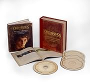 CD image for HOWARD SHORE / THE LORD OF THE RINGS: THE FELLOWSHIP OF THE RING - THE COMPLETE RECORDINGS (4CD)