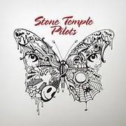 CD image for STONE TEMPLE PILOTS / STONE TEMPLE PILOTS (2018)