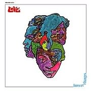 CD + DVD image LOVE / FOREVER CHANGES (50TH ANNIVERSARY EDITION) (4CD+DVD+LP VINYL)