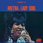 CD Image for ARETHA FRANKLIN / LADY SOUL (SYEOR 2018) (VINYL)