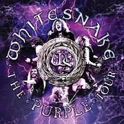CD Image for WHITESNAKE / THE PURPLE TOUR