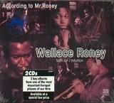CD image WALLACE RONEY / SETH AIR