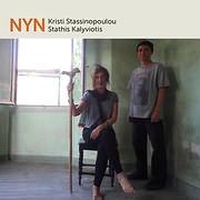 CD image KRISTI STASINOPOULOU - STATHIS KALYVIOTIS / NYN