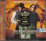 CD image WILD WILD WEST - (OST)