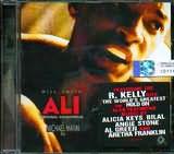 CD image ALI - (OST)