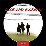 CD Image for LOVE AND ROCKETS / 5 ALBUMS (5CD)
