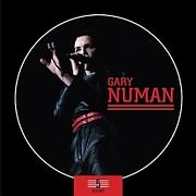 CD Image for GARY NUMAN / 5 ALBUMS (5CD)