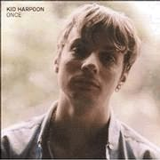 CD + DVD image KID HARPOON / ONCE (CD + DVD)