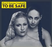 CD image for ELENI KAI SOUZANA VOUGIOUKLI / TO BE SAFE