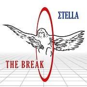 CD image STELLA / THE BREAK