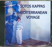 CD image SOTOS KAPPAS / MEDITERRANEAN VOYAGE
