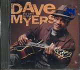 CD image DAVE MYERS / YOU CAN T DO THAT