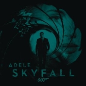 CD image ADELE / SKYFALL (CD SINGLE)