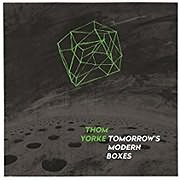 CD image for THOM YORKE / TOMORROW S MODERN BOXES (WHITE) (VINYL)