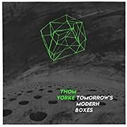 CD Image for THOM YORKE / TOMORROW S MODERN BOXES