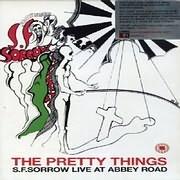 LP image THE PRETTY THINGS / SF SORROW LIVE AT ABBEY ROAD (VINYL)