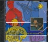 CD image ROMANIA - POLAND / KLEZMER